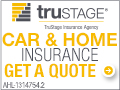 Car and Home INsurance.  Get a quote. TruStage Insurance Agency