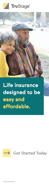 TruStage - Life insurance can cost less than you think. Get started today.