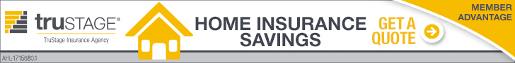 Home Insurance Savings, Get a Quote TruStage Advertisement