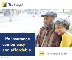 Protection For The Unexpected. Exclusive life insurance rates. Act Now.
