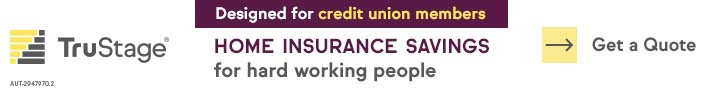 Home Insurance Savings you've been looking for. Get a quote. Exclusively for credit union members.