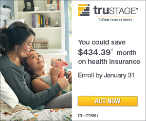 Simplify your search for affordable health insurance. Designed for credit union members. Hurry open enrollment deadline February 15th. Enroll today.