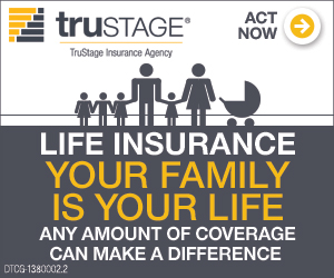 Your family is your life.  Any amount of coverage can make a difference. Act now.