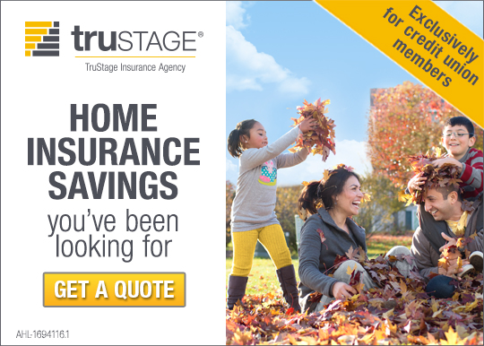 Home insurance savings you've been looking for. Get a quote. TruStage Insurance Agency.