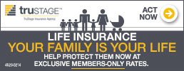 Life Insurance - Your family is your life.