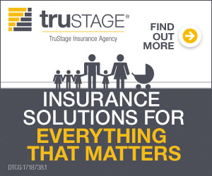Trustage: Insurance solutions for everything that matters.