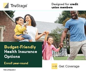 Buy health insurance today. Get coverage. TruStage Insurance Company