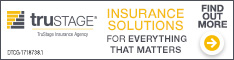 Trustage Insurance Solutions For Everything that Matters. Click here to find out more.