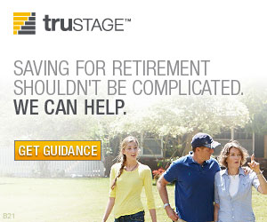 Saving for retirement shouldn't be complicated. We can help. Get guidance.