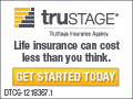 TruStage - Life Insurance can cost more than you think. Get started today - www.trustage.com/life