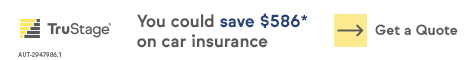 You could save up to $509 on car insurance. Get a quote. TruStage Insurance Agency