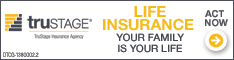 Life Insurance. Your Family Is Your Life. Act Now.